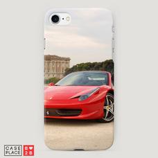 Диз. Ferrari 16