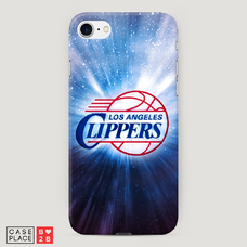 Диз. Los Angeles Clippers 1