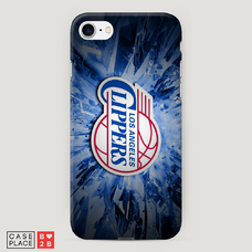 Диз. Los Angeles Clippers 2