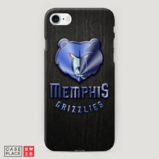 Диз. Memphis Grizzlies 1
