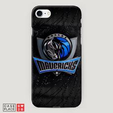Диз. Dallas Mavericks 1