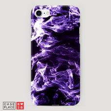 Диз. Фиолетовый дым