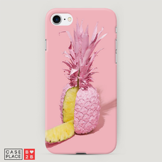 Диз. Розовый ананас