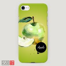 Диз. Яблоко арт