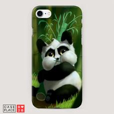 Диз. Панда и бамбук