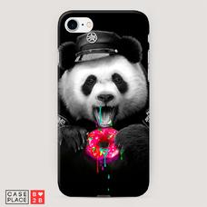 Диз. Панда police