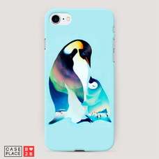 Диз. Пингвины семья