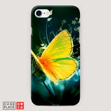 Диз. Желтая бабочка