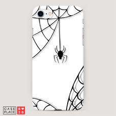 Диз. Паук и паутина