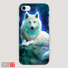 Диз. Белоснежный волк