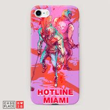 Диз. Hotline Miami 5