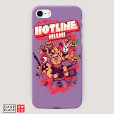 Диз. Hotline Miami 6