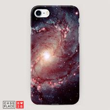 Диз. Сиреневая галактика