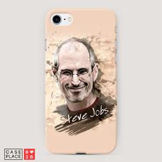 Диз. Steve Jobs 1