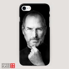 Диз. Steve Jobs 3