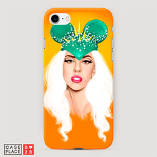 Диз. Lady Gaga 1