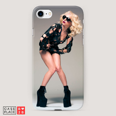 Диз. Lady Gaga 2