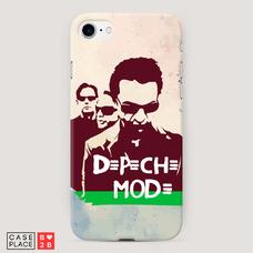 Диз. Depeche Mode 3