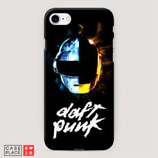 Диз. Daft Punk 1