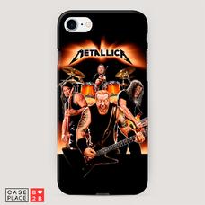 Диз. Metallica 1