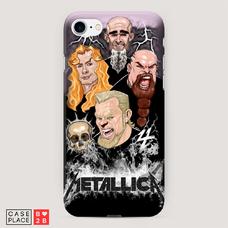 Диз. Metallica 3