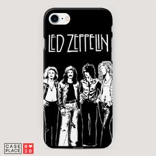 Диз. Led Zeppelin 1