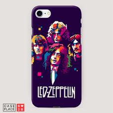 Диз. Led Zeppelin 2