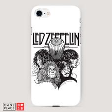 Диз. Led Zeppelin 4