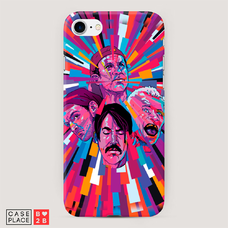 Диз. Red Hot Chili Peppers 3