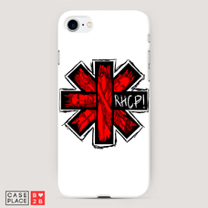 Диз. Red Hot Chili Peppers 5