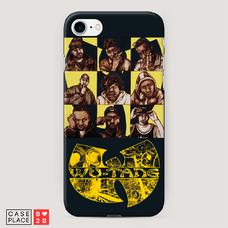 Диз. Wu-Tang Clan 1