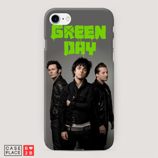 Диз. Green day 2