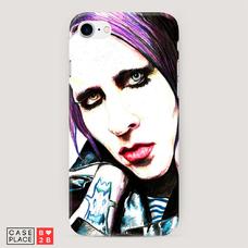 Диз. Marilyn Manson 3