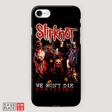 Диз. Slipknot 1