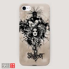 Диз. Slipknot 3