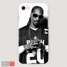 Диз. Snoop dogg 1