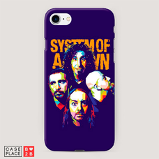 Диз. System of a down 1