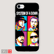 Диз. System of a down 3