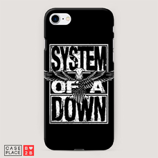 Диз. System of a down 4