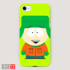 Диз. South Park 2