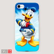 Диз. Donald duck 1