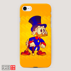 Диз. Duck tales 1