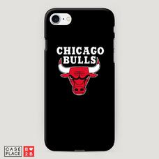 Диз. Чикаго буллс черный