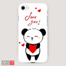 Диз. Панда с сердечком 5