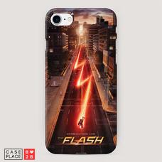 Диз. Flash 1