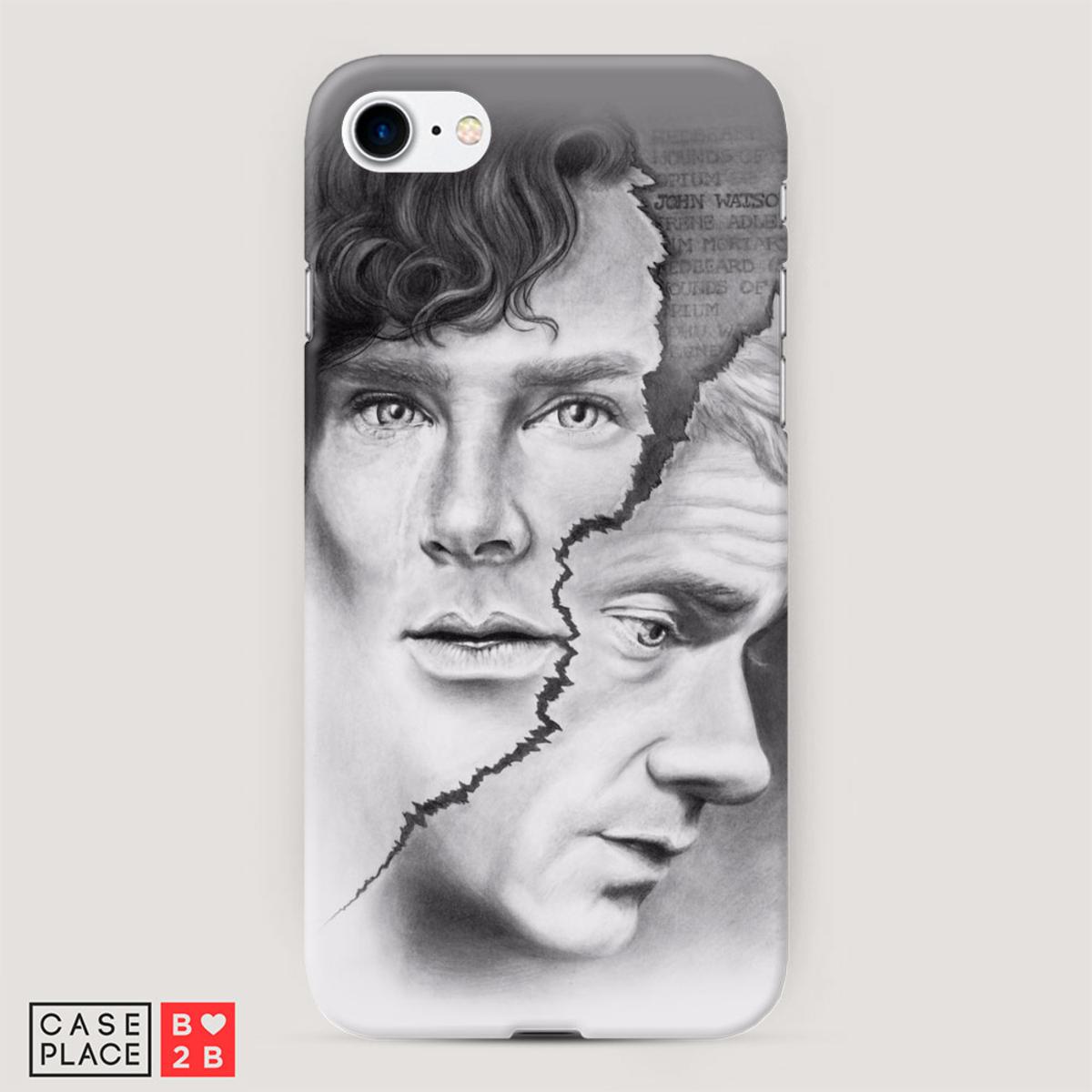 Чехол Шерлок 5 с 3D сублимацией оптом