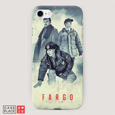 Диз. Fargo 2