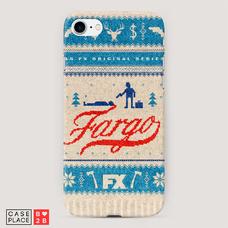 Диз. Fargo 3