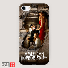 Диз. American Horror Story 3