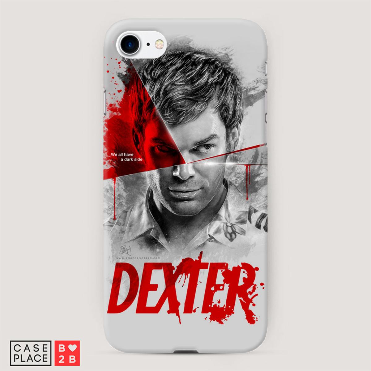Чехол Dexter 2 с 3D сублимацией оптом